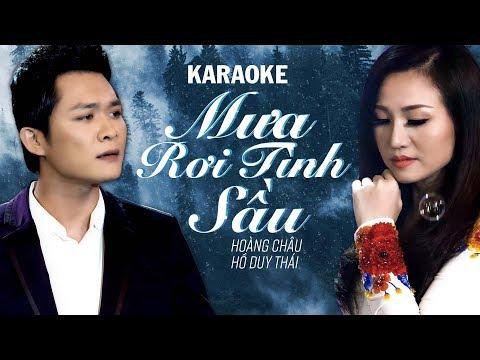 Mưa Rơi Tình Sầu⚜️Thuỳ Trang ft Phương Vũ ⚜️
