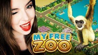 MY FREE ZOO #29 NOWE ZWIERZĘTA