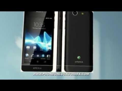 Unlock Sony Xperia Acro HD - Use any network on Sony Xperia Acro HD