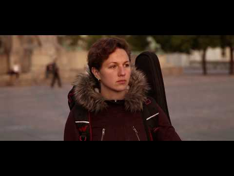 This is when we first met (a Prague Film School short)