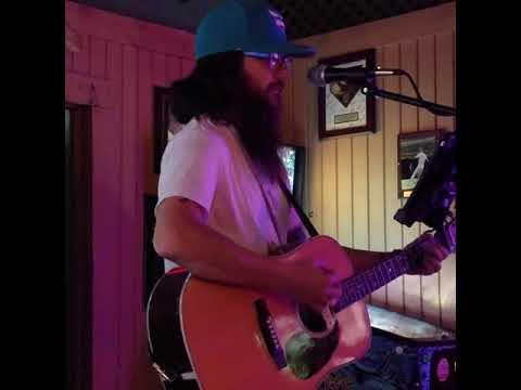 Adam Whitehead Acoustic Columbia, S.C. 1.4.18 East Room