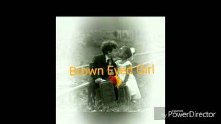 Tevin Campbell -Brown Eyed Girl