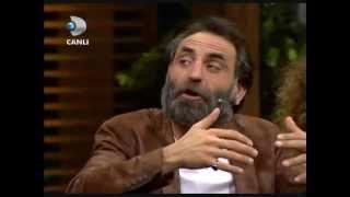Beyaz Show ve Gürkan Uygun (Memati) - 'Kant' İçeceği ve Seksenler Kıyafetleri - 22 Mart 2013