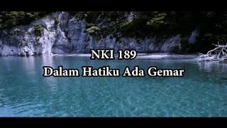 Download Mp3 Nyanyian Kemenangan Iman No. 189   Cover Lyric Video