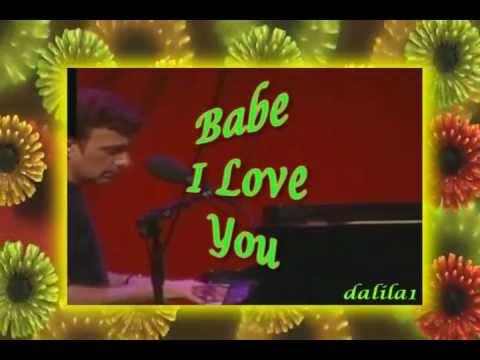 Babe I Love You .- Styx