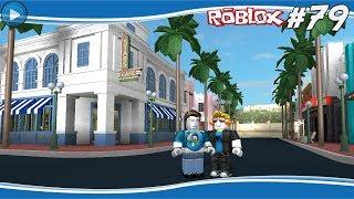MOVIEPARK PRETPARK! - ROBLOX #79