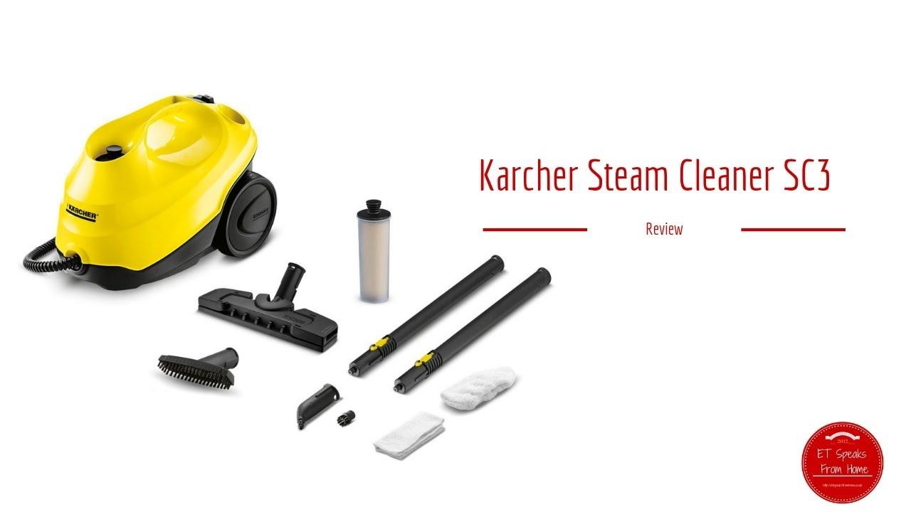 Kärcher Steam SC3 Easy Fix 1900W | Dustinhome.no