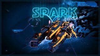 НЕВЕРОЯТНЫЙ SPARK►Star Conflict