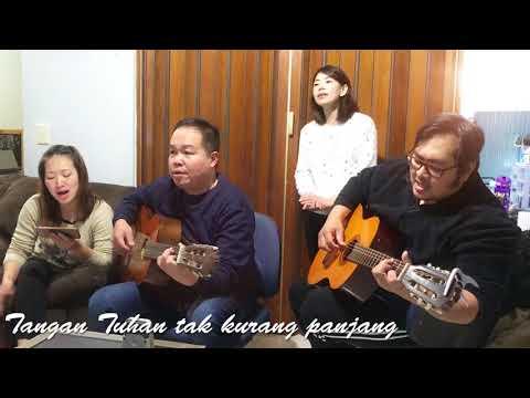 Cover lagu Mujizat dalam bersyukur