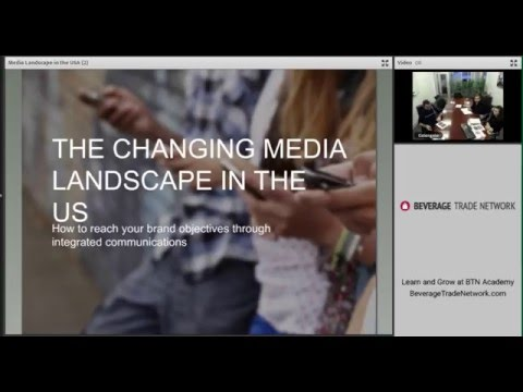 The Changing Media Landscape in the US