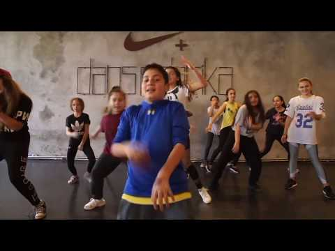 #YuZimme - Stylo G Feat Chip Future Squad Workshop | Selected Groups