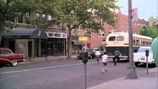 A Bronx Tale 1993 muder scene