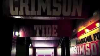 Alabama Crimson Tide 2014-2015: Redemption