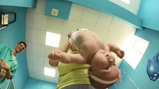 Подводная видеосъемка в Сочи   БульБуль #02