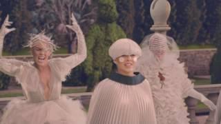 P!nk - Just Like Fire - Alicja po drugiej stronie lustra Video