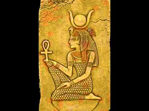 Isis and Osiris (Plutarch reading - Part 1)