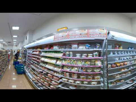 Why We Love Living in Japan + GOPRO FUSION FAMILY MART VIRTUAL REALITY