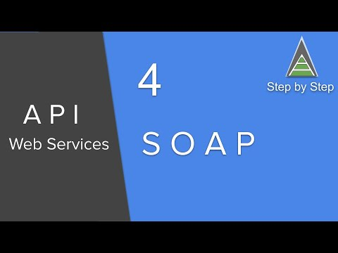 Web Services Beginner Tutorial 4 - What are SOAP Web Services