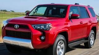 2019 Toyota 4Runner Review, Rumors, Redesign, Release Date, Changes | Interior, Exterior