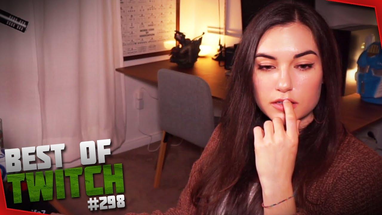 Best Of Twitch #298 Sasha Grey On Adult Career | Shroud Memes On Erobb | Sweet Anita Tick