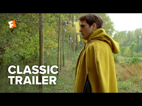 The Village (2004) Trailer #1   Movieclips Classic Trailers
