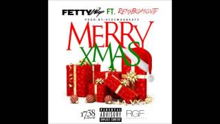 Fetty Wap – Merry Xmas (feat. Monty) (Audio)