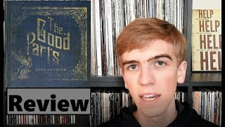 Album Review: The Good Parts - Andy Grammer