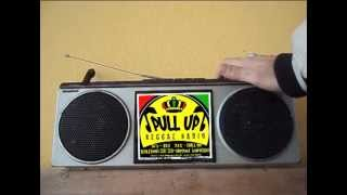 PULL UP REGGAE PROGRAM - RADIO PETER PAN - SALENTO 87.5 fm Adriatic sound @ the control