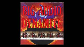 Big Audio Dynamite, Everybody Needs A Holiday, Megatop Phoenix faixa 11
