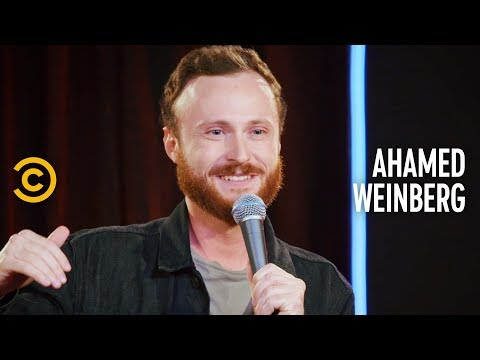 Why The Beatles Would Be Canceled Today - Ahamed Weinberg - Stand-Up Featuring