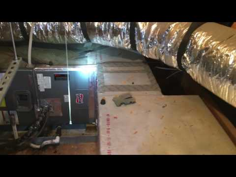 Blackbelt AC and Electric Castroville TX 1st part