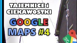 Google Maps - Tajemnice i Ciekawostki 4 - sranie pod szkołą