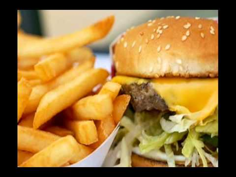 Negative Effects of Fast Food on Human Health