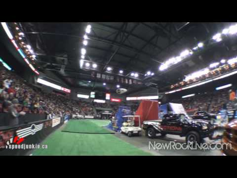Evolution Extreme Action Sports Tour - Halifax Stop