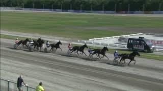 Vidéo de la course PMU CHAMPIONNAT D'ETE