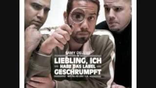 Deluxe Records - Liebling,Ich Habe das Label Geschrumpft (Samy Deluxe, Ali A$ - Mitten in der Nacht)