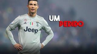 Baixar Cristiano Ronaldo - Um Pedido (Hungria Hip Hop)