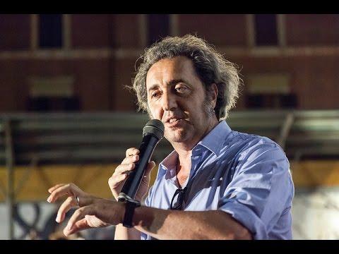 Paolo Sorrentino presenta La grande bellezza #TrastevereFestival2016