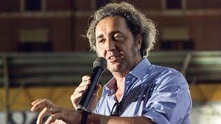 Paolo Sorrentino presenta