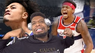 The Most DISRESPECTFUL NBA Plays of the 2020 Season!
