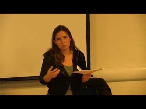 Tanya Slavin, The structure of the verb stem in Oji-Cree, SOAS, University of London