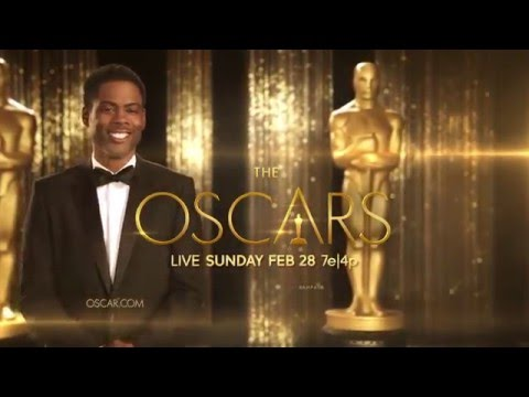 2016 Oscars Commercial: The Event