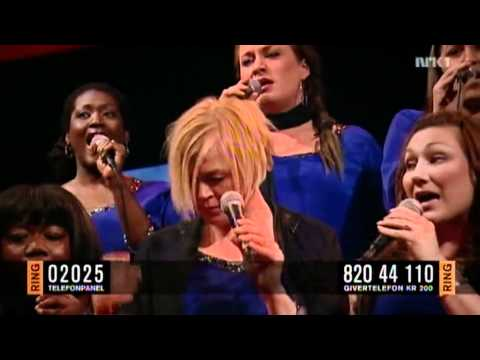 Traces Gospel Choir - Mary Don´t You Weep - a capella