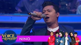 Bidadari Surga Nino Group A Voice of Ramadan GTV 2019 MP3
