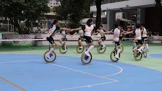 Publication Date: 2019-07-08 | Video Title: 19香港單輪車花式比賽大團體花式第四名