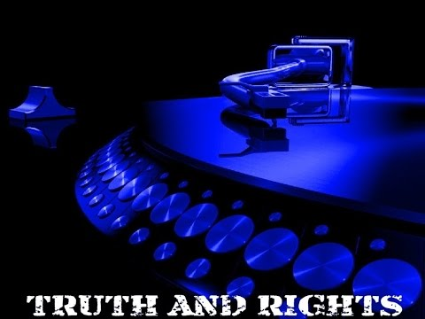 DJ Embryo - Truth & Rights 2