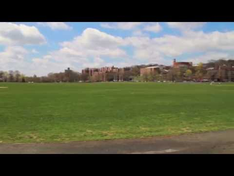 Friends Van Cortlandt Park Promo Video