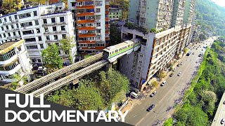 World's Largest Museum & a Curious Railway in China | Mystery Places | Free Documentary