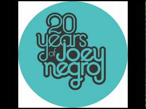 Joey Negro - Must Be The Music (Nicola Fasano Mix / Grant Nelson Re-Fix)