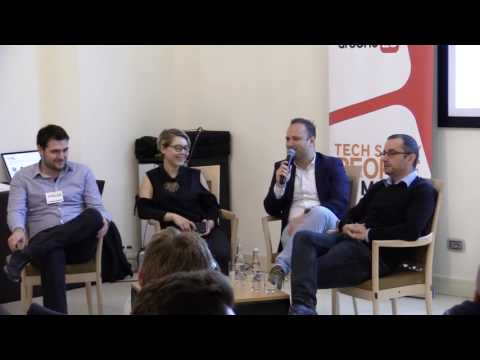 Accelerating Cluj: Open panel discussion with Spherik, MVP Academy, SprintPoint and Risky Business